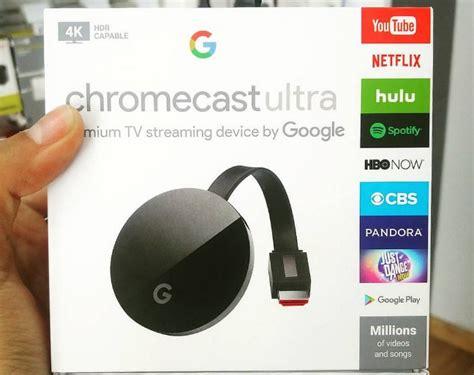imagenes google chromecast tu chromecast podr 237 a estar estrangulando tu wi fi
