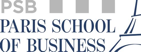Of Illinois Executive Mba by Logo Psb School Of Business