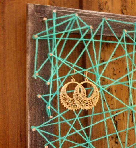 Dã Coration Pour Les Ongles Bijoux by Comment Fabriquer Un Porte Bijoux Maison Design Bahbe