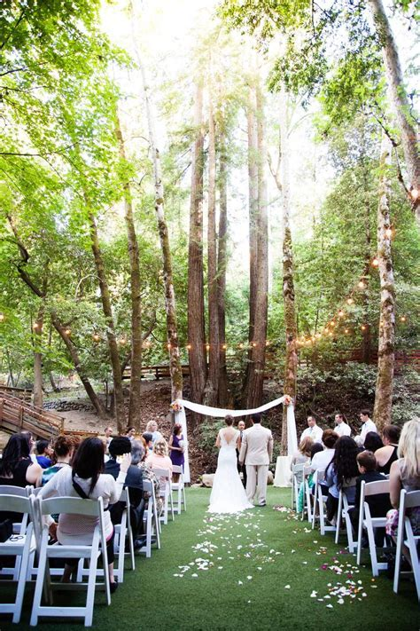 Wedding Venues: Stunning Outdoor Wedding Venues Fresno Ca