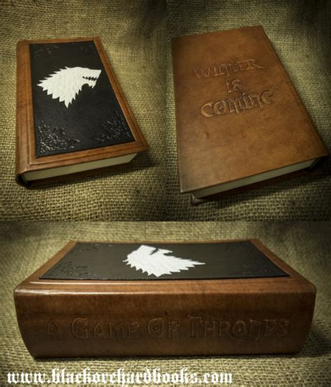 Handmade Leather Bound Books - images on creative kirklees black orchard images