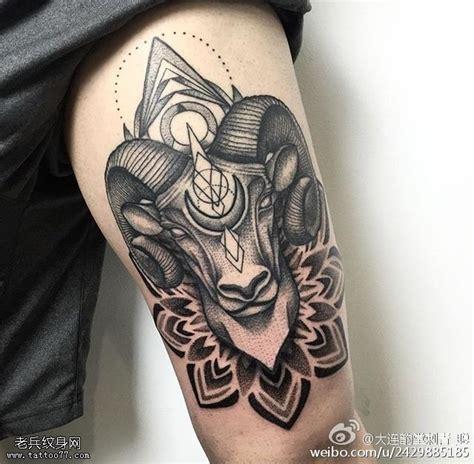 骷髅嘴纹身 骷髅嘴纹身图片分享