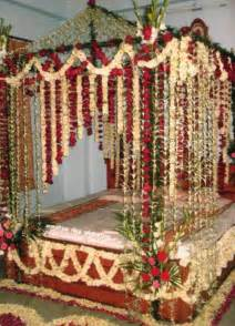 wedding room decorations beautiful bridal room decoration masehri with flowers in