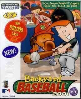backyard baseball 1997 free download full version backyard baseball download free full game speed new