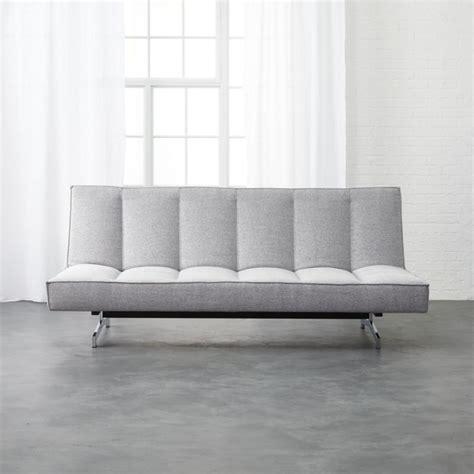 cb2 sofa bed cb2 sofa bed flex orange sleeper sofa cb2 thesofa
