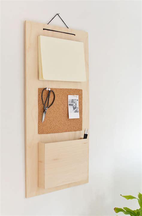 Diy Hanging Desk Diy Hanging Organiser Burkatron