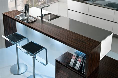 Eat In Kitchen Designs by Breakfast Bars And Seating Area Ideas For Your Kitchen