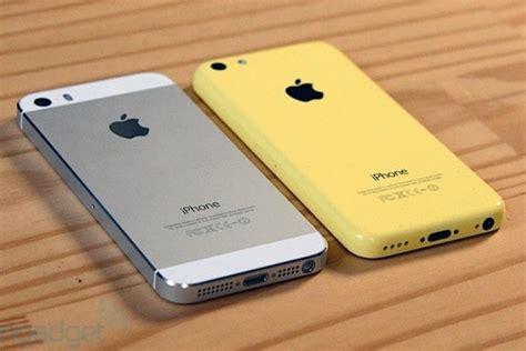 iphone 5s sles premiers tests des iphone 5s et iphone 5c macgeneration