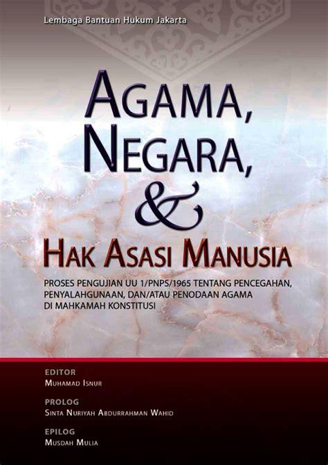 Buku Hukum Dan Kebebasan Pers lbh jakarta bantuan hukum gratis untuk mereka yang