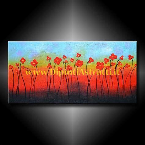 dipinti di fiori astratti pi 249 di 25 fantastiche idee su dipinti su tela astratti su