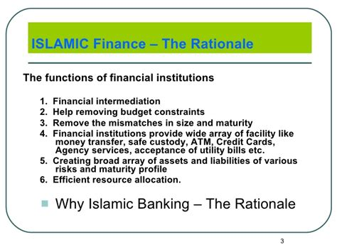 Mba Finance Thesis Pdf by Islamic Finance Thesis Pdf