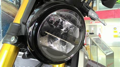 Lu Led Motor Honda Cb150r honda cb150r exmotion detailed in 14 live images with