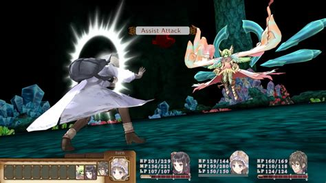 Ps3 Atelier Rorona Second atelier totori taoa review ps3 second time s the charm