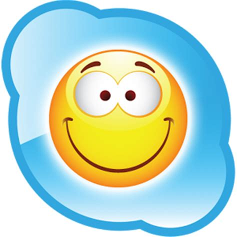 animated emoticons for android skype smileys android