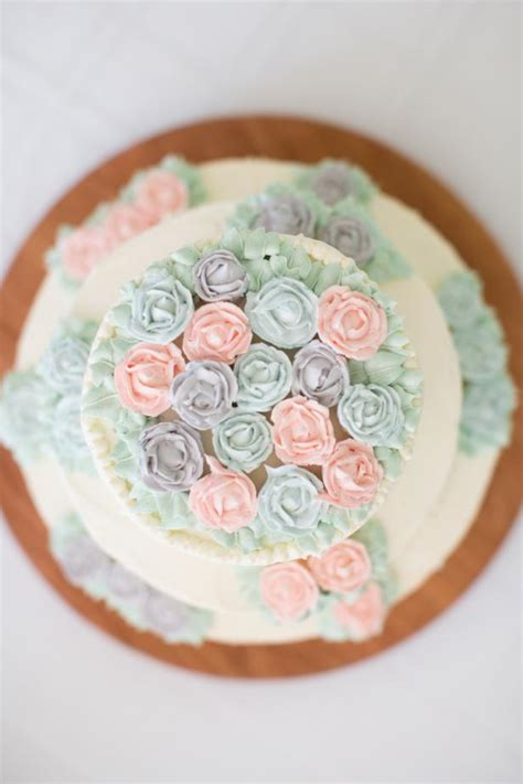 Hgtv 50 000 Landscape Sweepstakes - wedding cakes with floral details hgtv