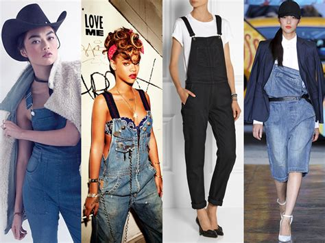 fashion how to wear overalls overalls created by doris knezevic how to wear the overalls trend