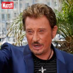 johnny hallyday match