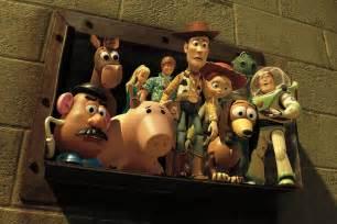 toy story 3 production notes pixar talk