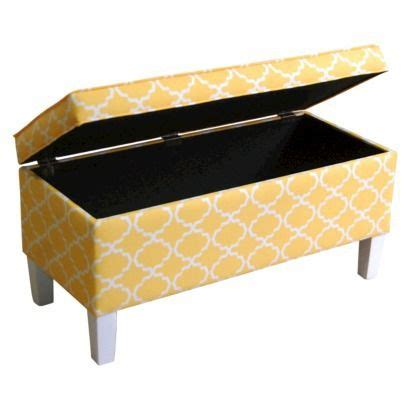 yellow bedroom bench 17 best images about for the new place on pinterest home
