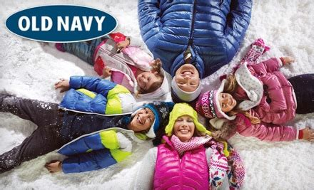 old navy coupons groupon get a 20 groupon to old navy for 10