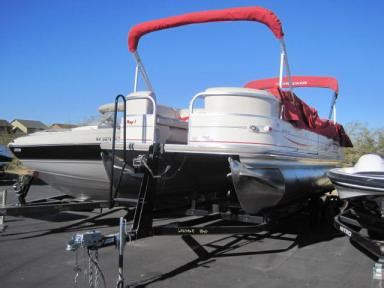 boat dealers tucson pontoon boats auction tucson 2 23 2011 2007 tracker
