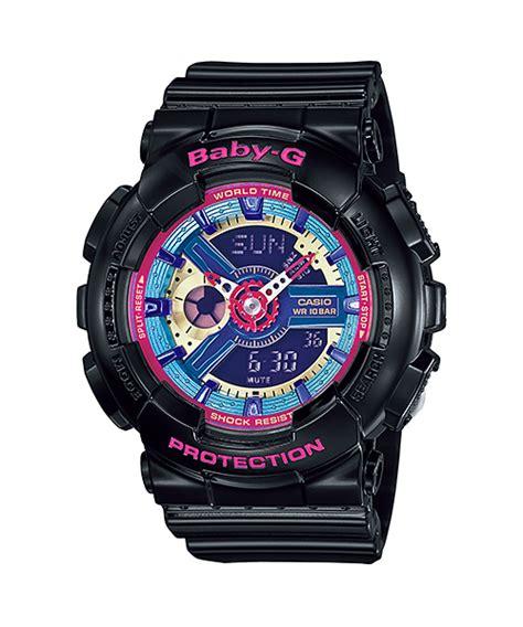 Casio Babyg Ba 120sc 1a Original ba 112 1a ba 110 series baby g timepieces casio
