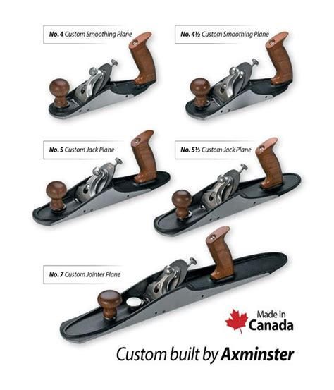 veritas bench planes veritas custom bench planes news