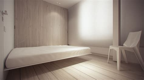 bedroom ideas minimalist cool minimalist bedroom interior design ideas with white floating bed white chair