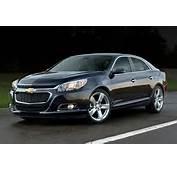 2014 Chevrolet Malibu Reviews Specs And Prices  Carscom