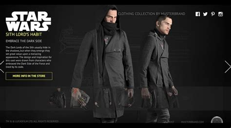 wars clothing clothing science fiction gifts