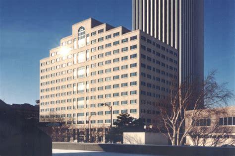 design center rochester ny lecesse construction clinton square office building
