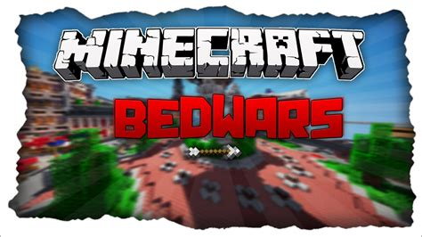 bed wars bed wars pro gameplay hd youtube