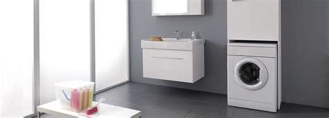 Lavatrice In Cucina Ikea by La Lavanderia Uno Spazio Per Quot Nascondere Quot Lavatrice E