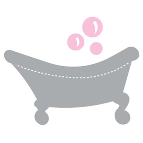 bathtub with bubbles bathtub bubbles 1 accucut education