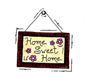 Home Sweet Home Clipart Galleryhip Com The Hippest