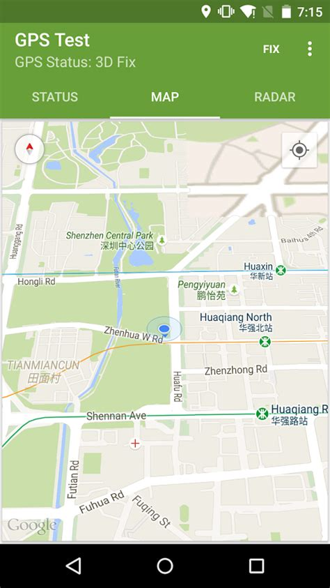 test gps gps test 1 1 5 apk android tools apps