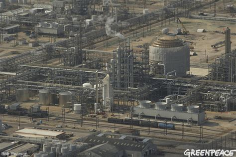 Freeport dow in texas dow chemical s texas operations facility in