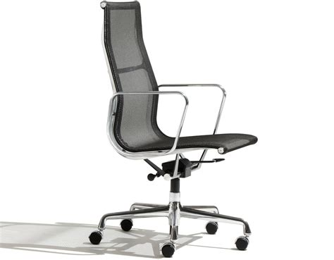 eames aluminum group executive chair hivemoderncom