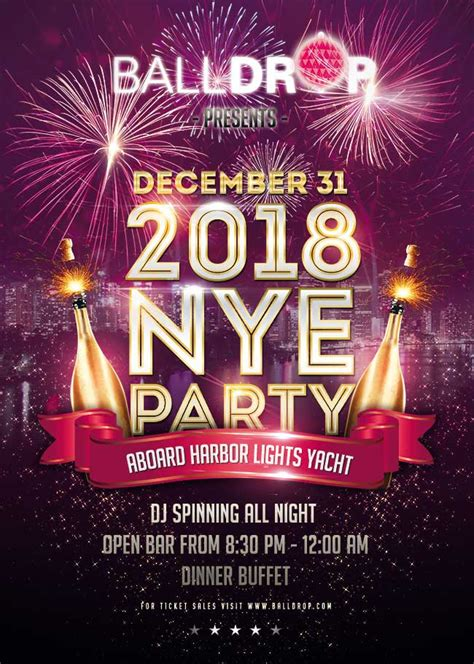 new year ny new years at harbor lights nyc new years 2019