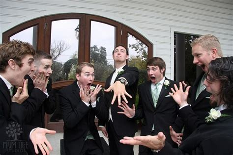 30 Fun Groomsmen Photo Ideas and Poses You Have To Try