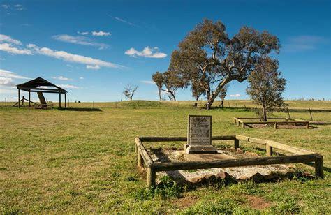 yuranigh s aboriginal grave historic site learn more