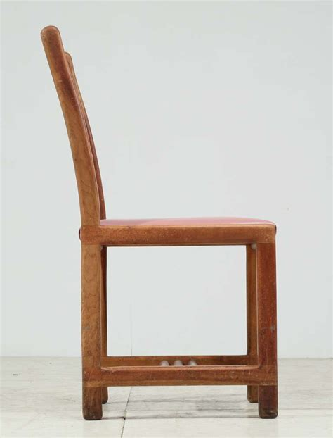 lambrecht studio chairs 22 pcs for sale at 1stdibs