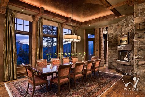 zspmed of mountain home kitchen design