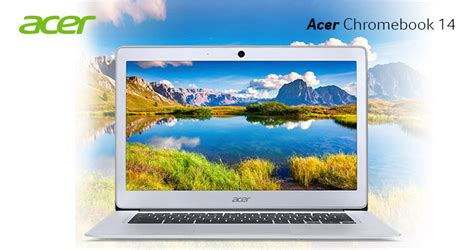 Harga Acer Chromebook 14 acer chromebook 14 for work cp5 471 laptop powerful