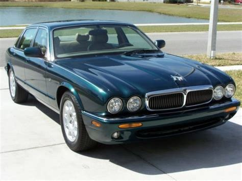 how can i learn about cars 1999 jaguar xk series engine control sell used 1998 jaguar xj8 base sedan 4 door 4 0l in wyncote pennsylvania united states