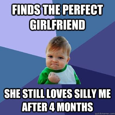 Perfect Girlfriend Meme - perfect girlfriend memes image memes at relatably com