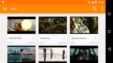 tutorial vlc android vlc for android video tutorials tips and tricks android