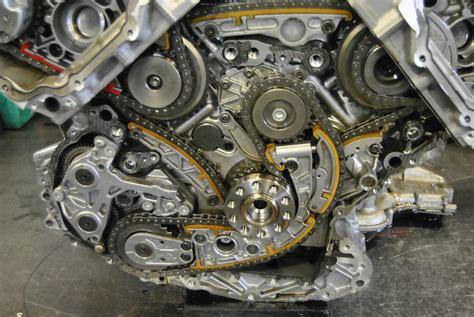 Audi Motor by Audi Vw 3 2 Fsi 3 0 Tfsi V6 Steuerketten Kettenspanner