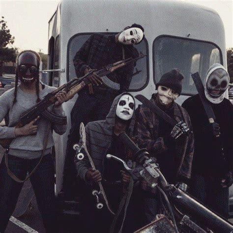 anarchy purge costumes 25 best the purge costume images on pinterest costume