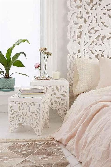 white carved side table white carved side table set